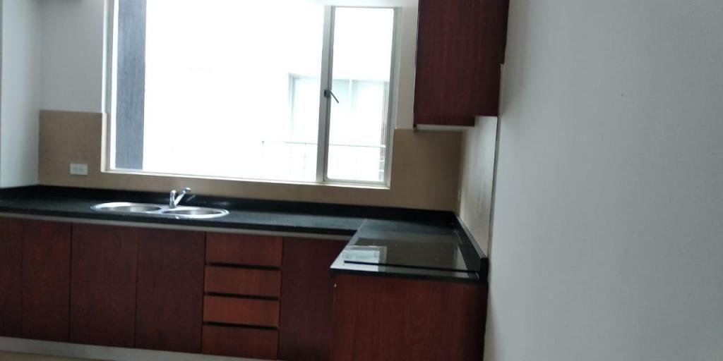Departamento 2 Dormitorios Sector Quito