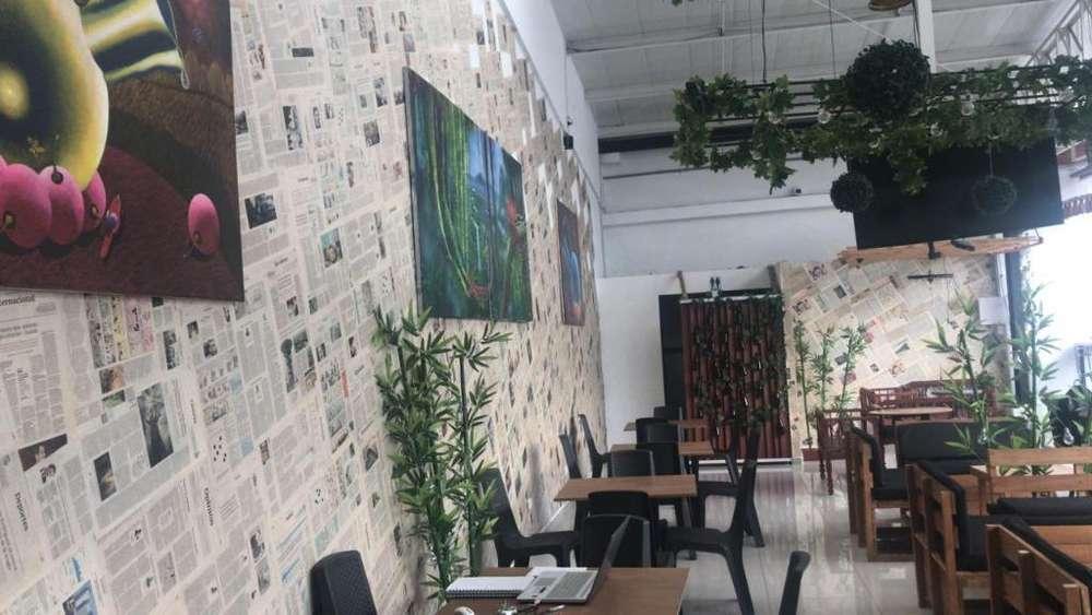 Se Vende Cafe <strong>bar</strong>