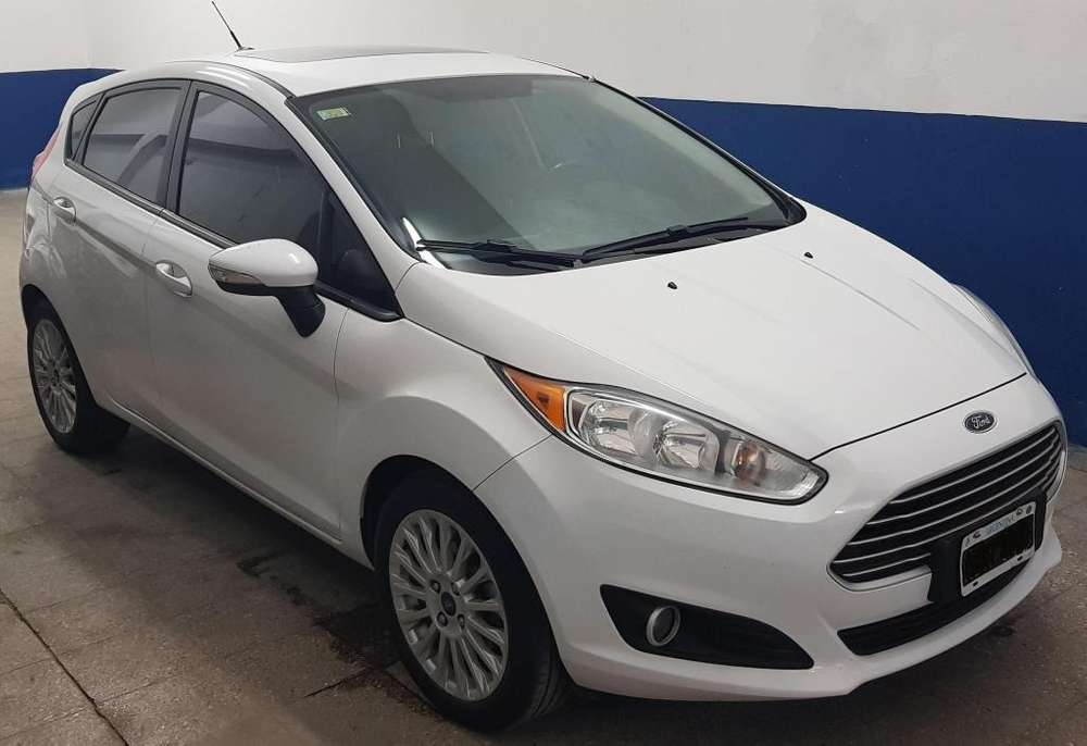 <strong>ford</strong> Fiesta Kinetic 2014 - 90000 km