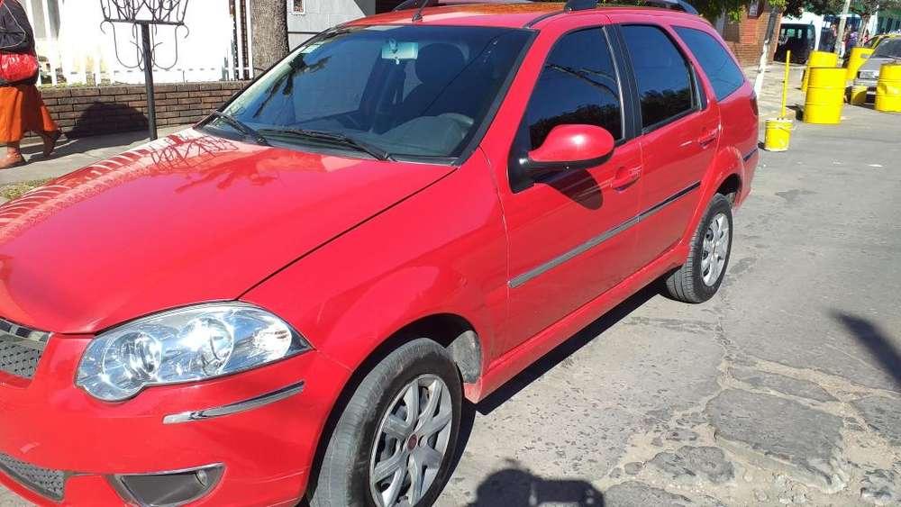 Fiat Palio Weekend 2014 - 110000 km
