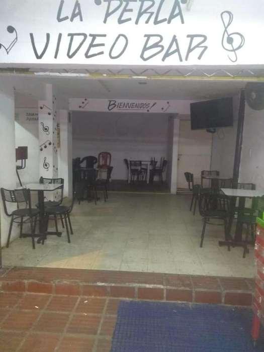 Vendo vídeo <strong>bar</strong> La Perla