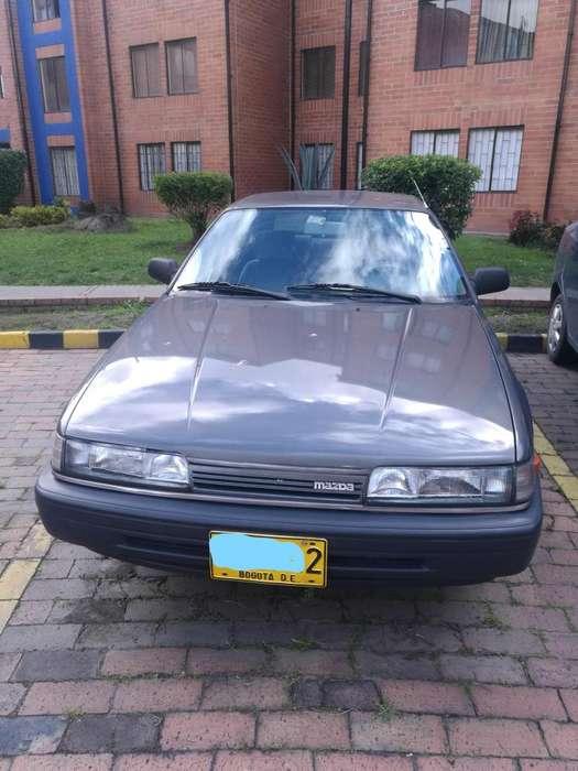 Mazda 626 1992 - 180000 km