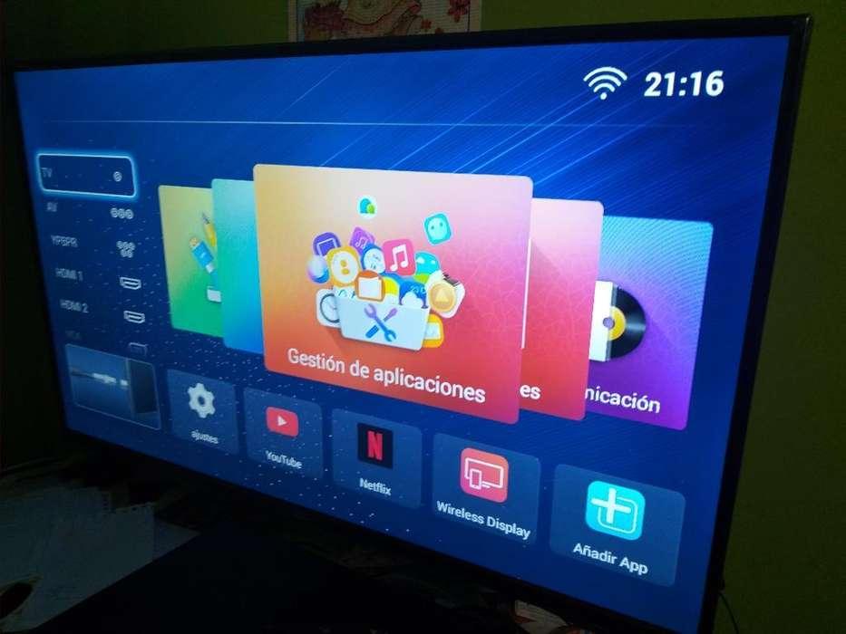 de Venta Tv Jlc 43''