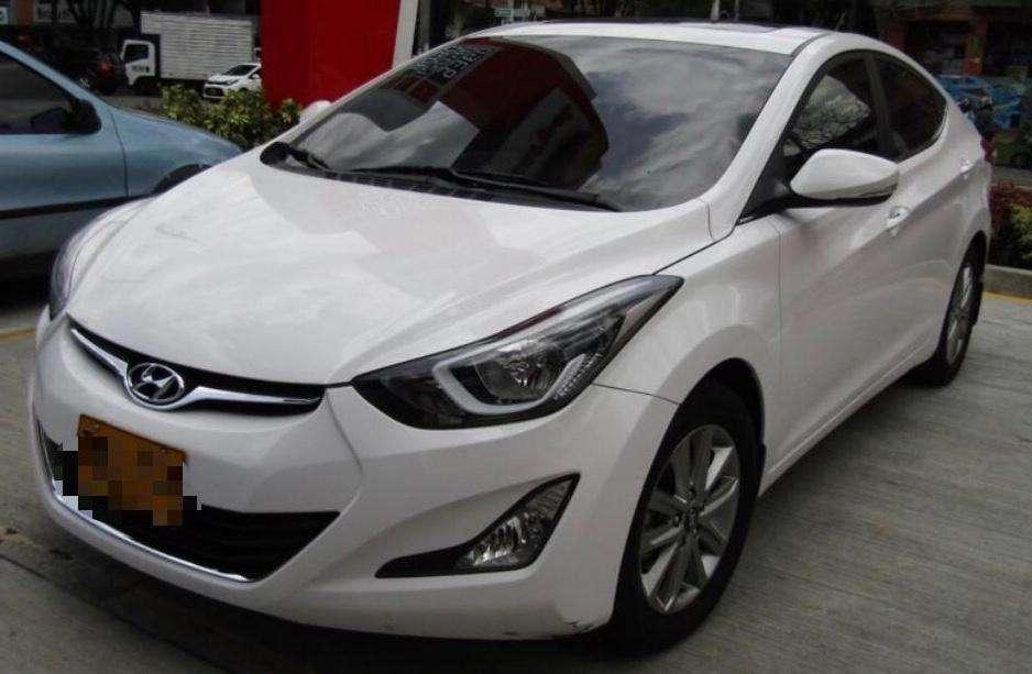 Hyundai i35 2014 - 68000 km