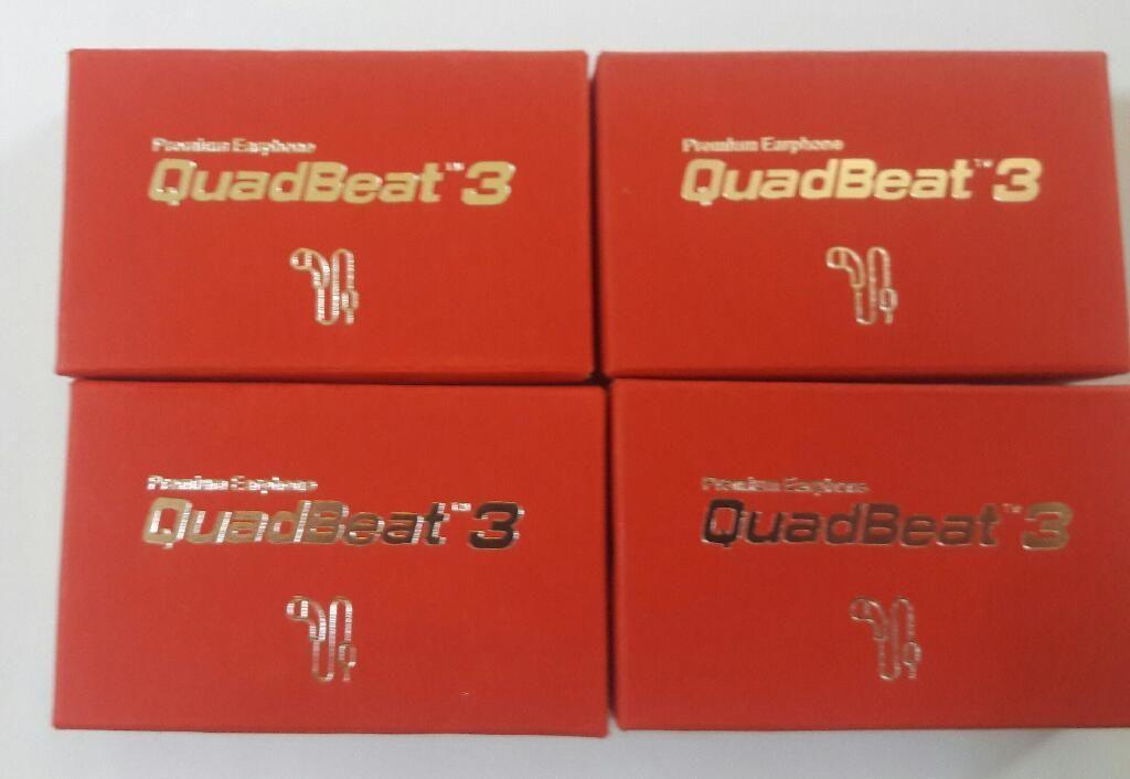 Audifonos Lg Quad Beat 3 970127972