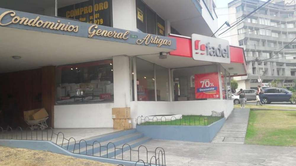 <strong>departamento</strong> de Venta, Sector Plaza Artigas cerca de la Universidad Católica
