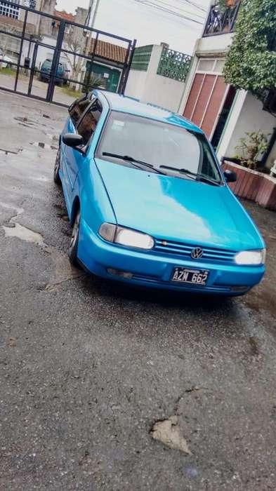 Volkswagen Gol 1997 - 190000 km