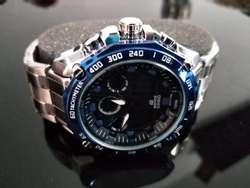 4220d7cade50 Nuevo Reloj Casio Edifice EF- 53145 para hombre. Garantia. Nuevo ...