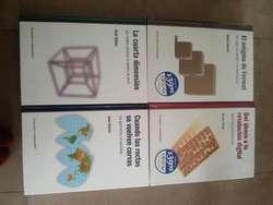 Libros matematica collecion la nación