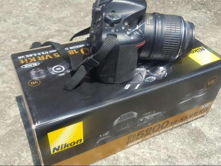 Nikon Camaras