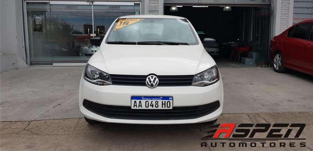 Volkswagen Voyage 2016 - 40000 km