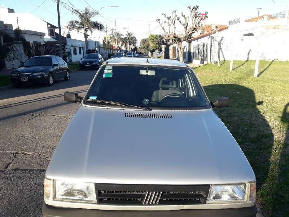 Fiat Duna 1993 - 195640 km