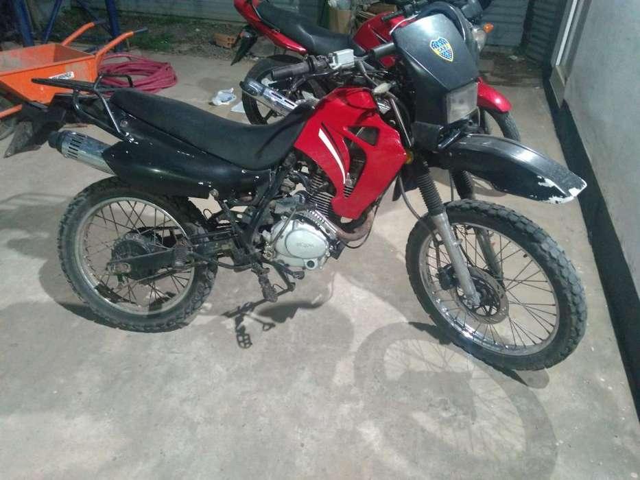 Mondial Td 150