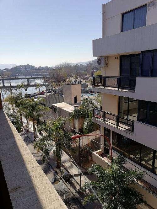 Dueño vende nuevos dep.de un dormitorio 55 m2 en Carlos Paz.