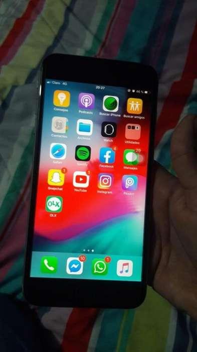 Cambio O Vendo iPhone 6 Plus