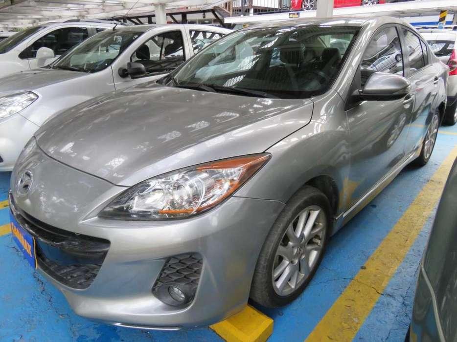 Mazda Mazda 3 2013 - 110000 km