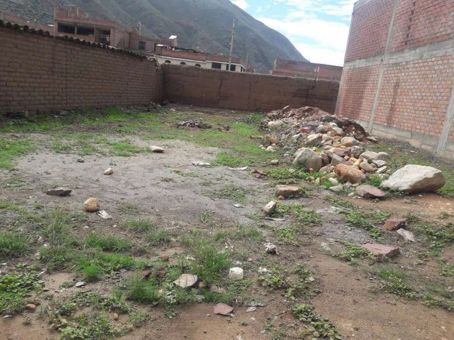 Se Vende Terreno en Cayhuayna Baja