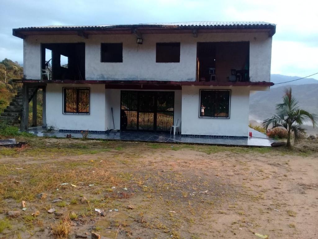 Casa Finca en Cocorna Antioquía