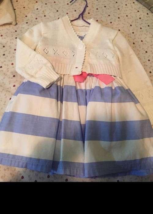 Vestido de Nina de Marca Carter's
