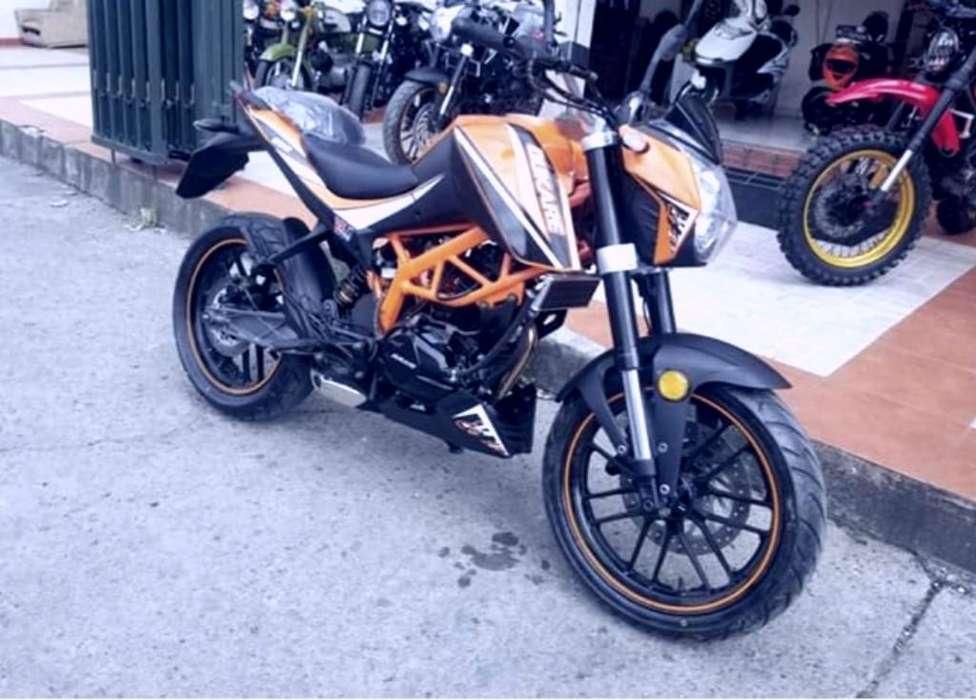 Dukare 250 2019