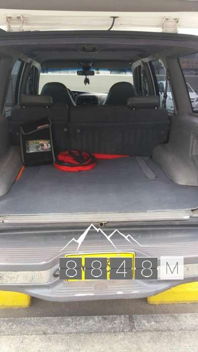 Ford Explorer 1997 - 257560 km