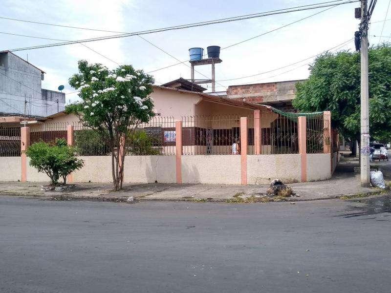 Casa En Venta En Cúcuta Colpet Cod. VBPRV-101229
