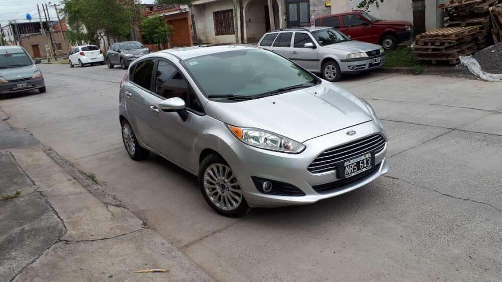 <strong>ford</strong> Fiesta Kinetic 2014 - 85000 km