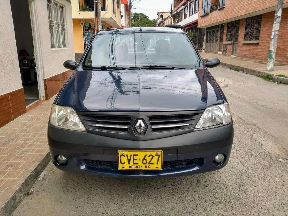 Renault Logan 2008 - 166500 km