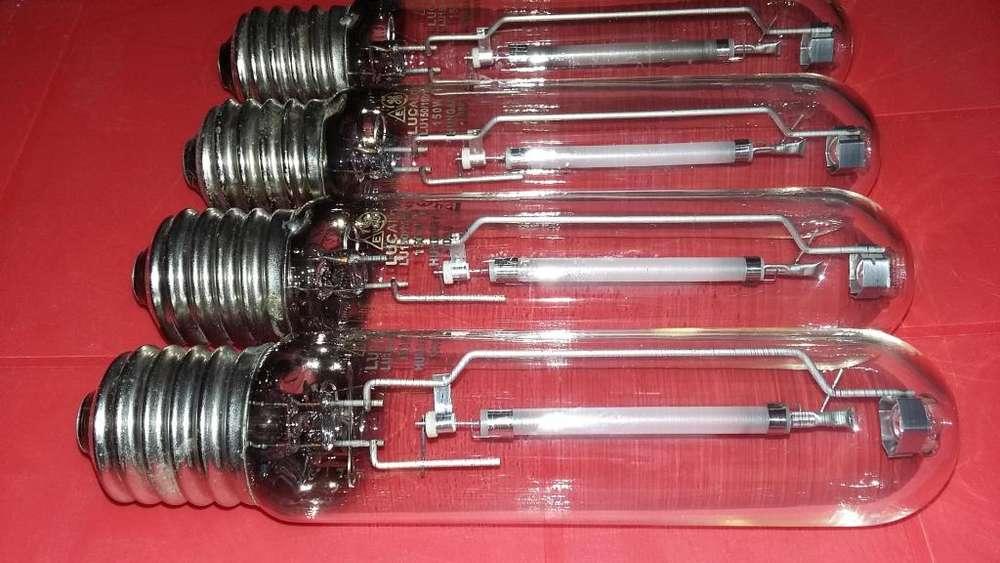 Lamparas Lucalox 150w General Electric Nuevas