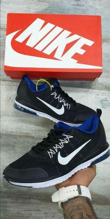 Nike Cam para Hombre @4