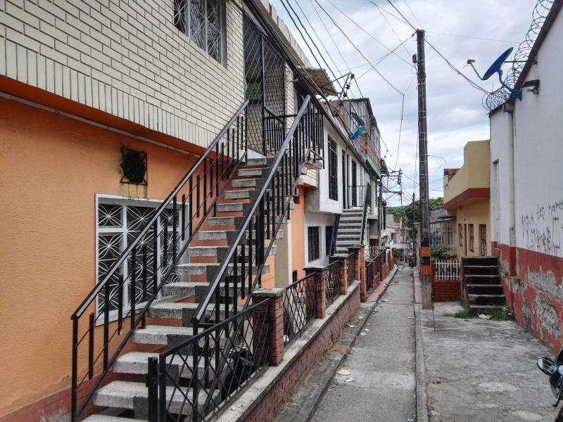 Cod. ABPAI11105 <strong>apartamento</strong> En Arriendo En Ibague Jordan 8 Etapa-Piso 2