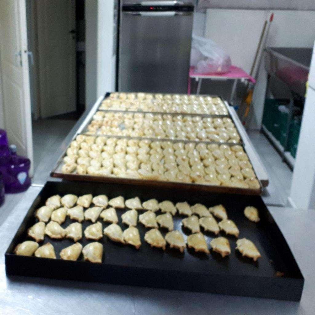 Empanadas Copetin