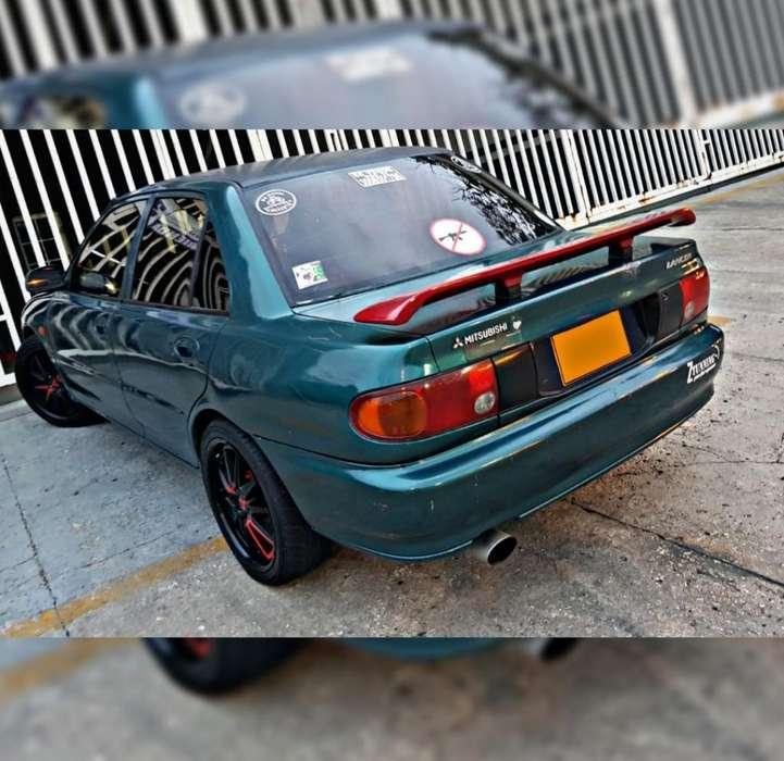 Mitsubishi Lancer 1995 - 160000 km
