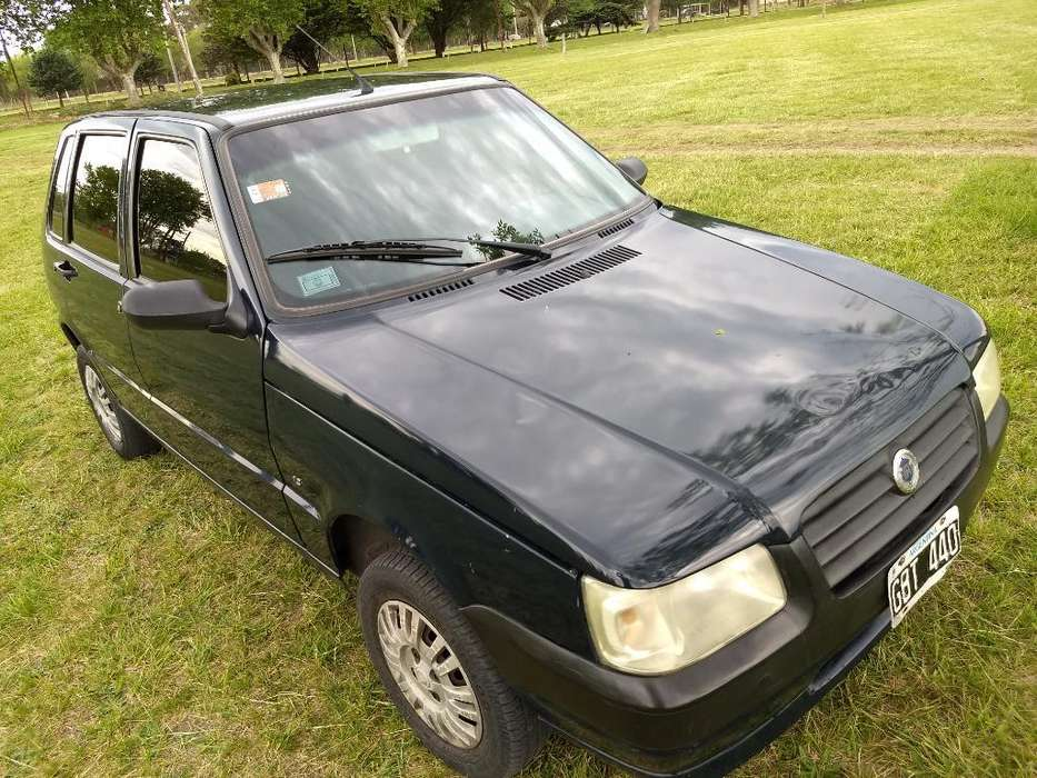 Fiat Uno  2007 - 182000 km