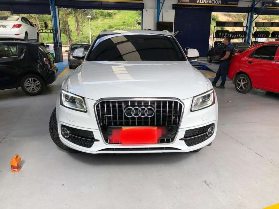 <strong>audi</strong> Q5 2017 - 30007 km