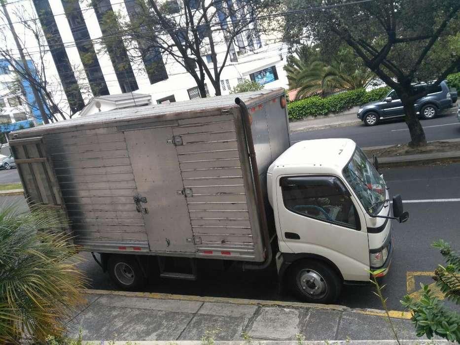 Vendo Camión Hino 616 Modelo 2006