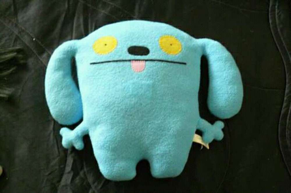 Vendo Peluche de Ugly Doll