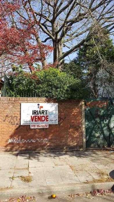 Lote en venta en Quilmes Residencial