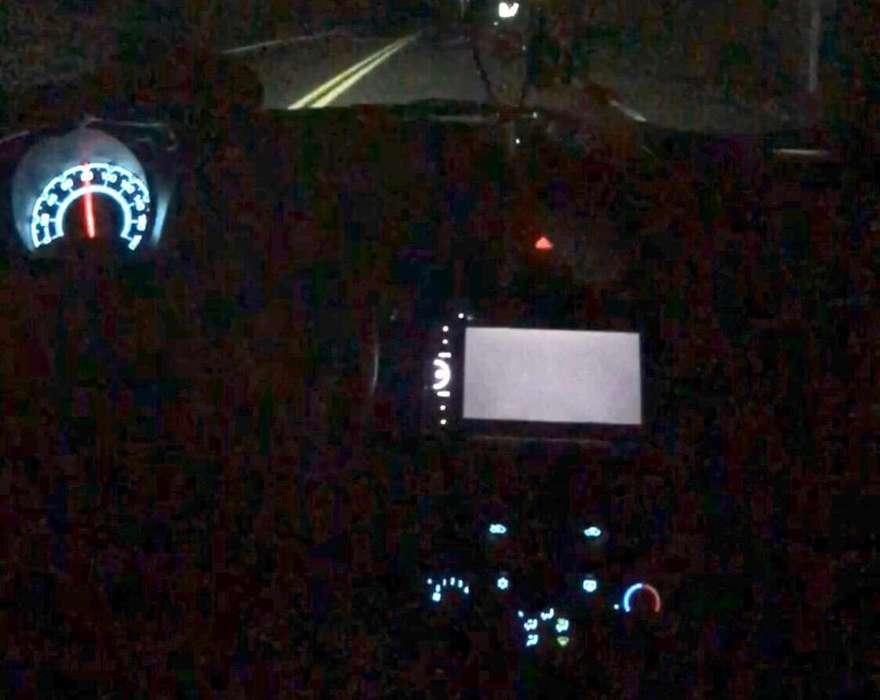 Chevrolet Spark GT 2012 - 95000 km