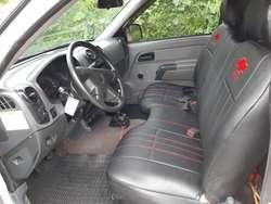 Chevrolet Dmax Estacas