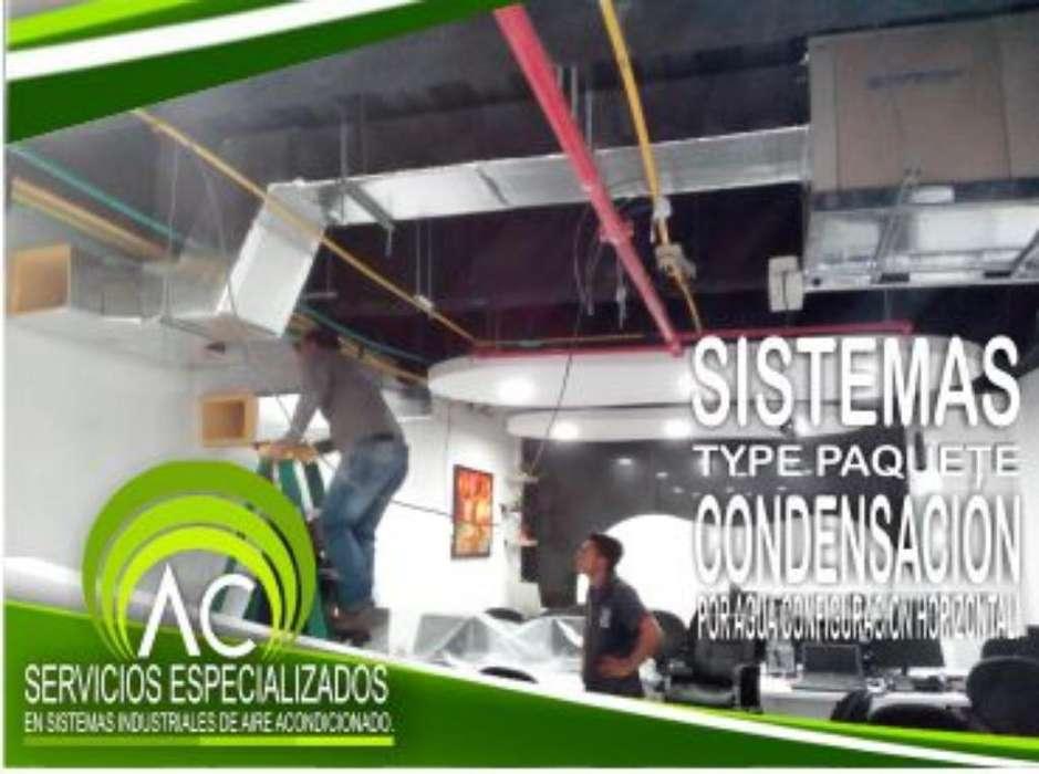 Ac Aires Acondicionados