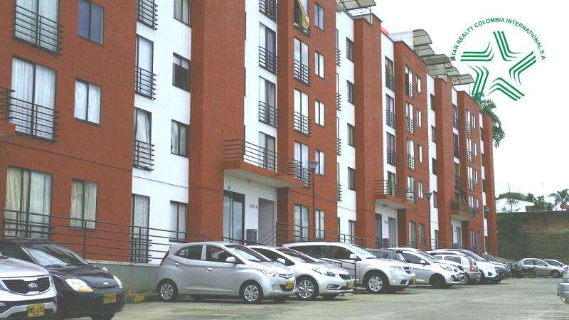 Vendo Apartamento Duplex Cañaveral Pereira - wasi_1312271