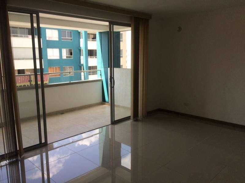 Apartamento En Arriendo/venta En Cali Urbanización La Flora Cod. ABCMP1146