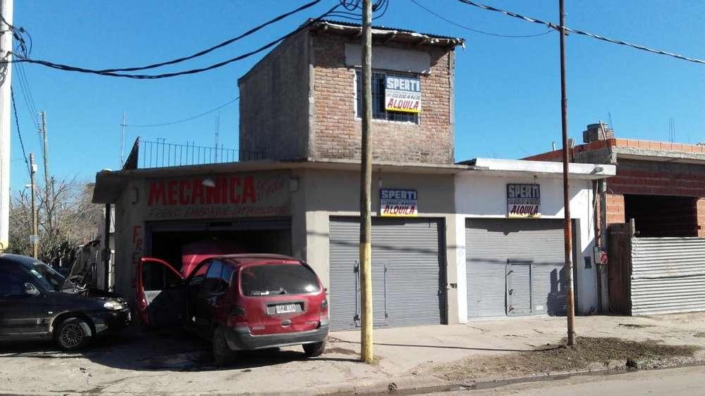 ALQUILER VIRREY DEL PINO KM.37