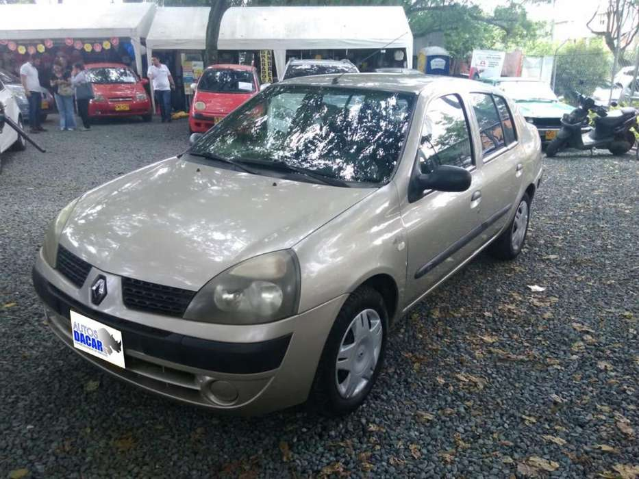 <strong>renault</strong> Symbol 2006 - 143400 km