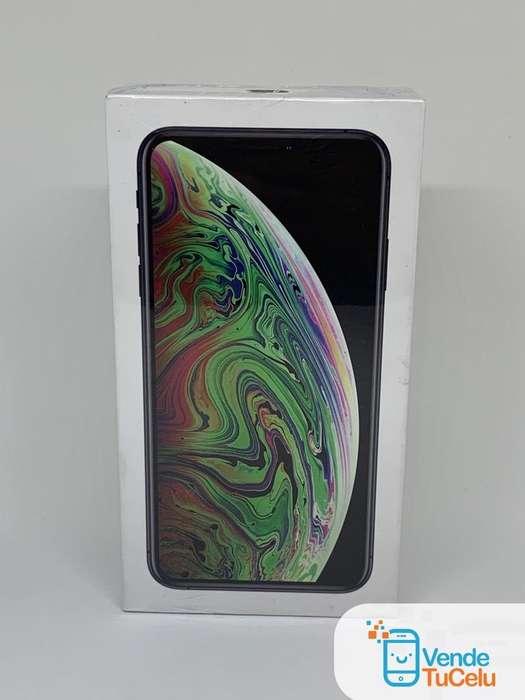 Apple iPhone XS • Nuevo/Sellado • Puedes Dejar tu Celular en Parte de Pago • VendeTuCelu