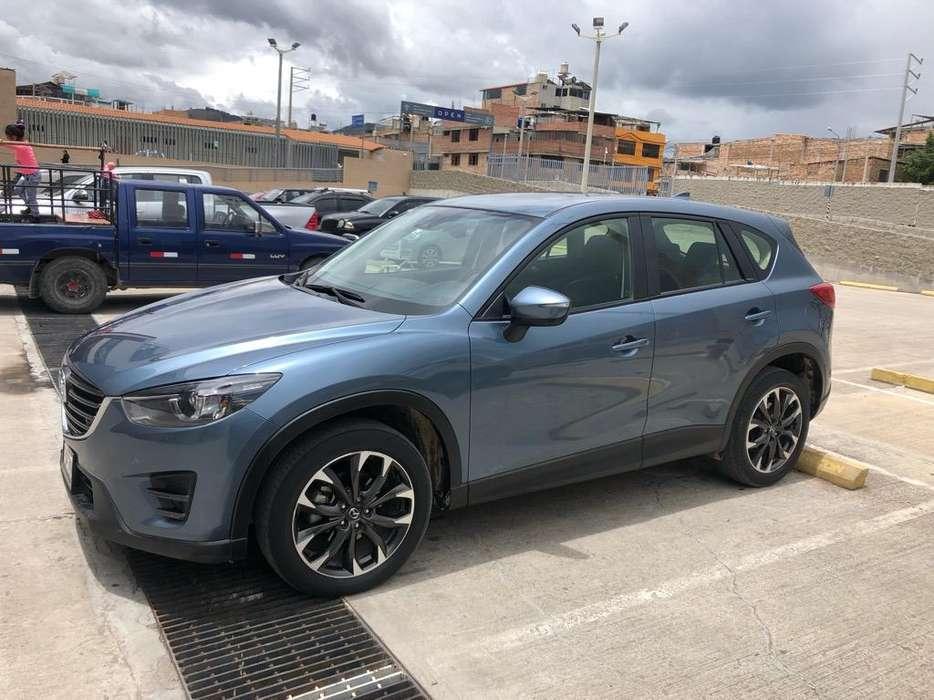 Mazda CX5 2016 - 30500 km