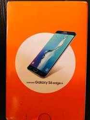 Vendo Celular Samsug Galaxy Edge+ Androy