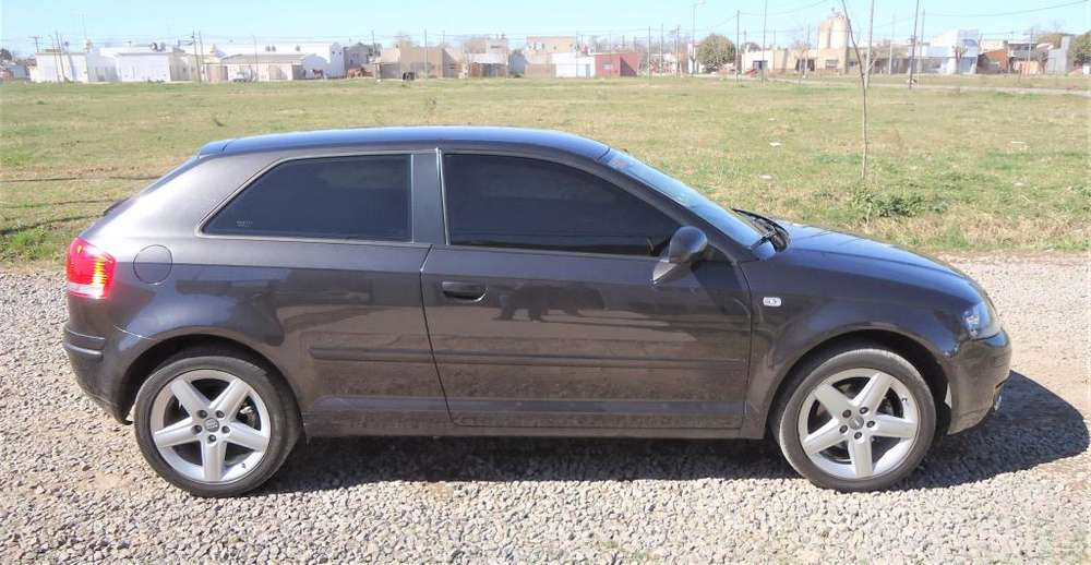 <strong>audi</strong> A3 2008 - 63308 km