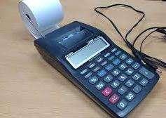 <strong>calculadora</strong> Impresora Casio
